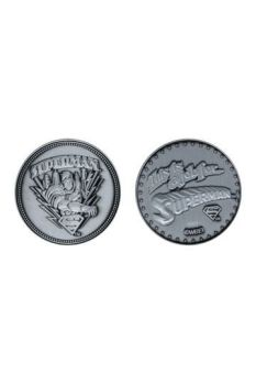 DC Comics Collectable Coin Superman Limited Edition FNTK-THG-DC15