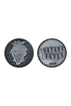 DC Comics Collectable Coin The Joker Limited Edition FNTK-THG-DC11