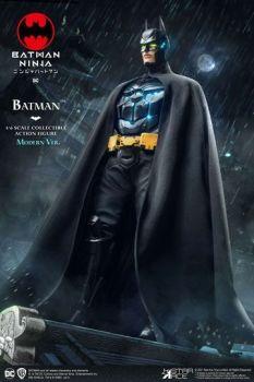 Batman Ninja My Favourite Movie Action Figure 1/6 Modern Batman 30 cm STACSA0102