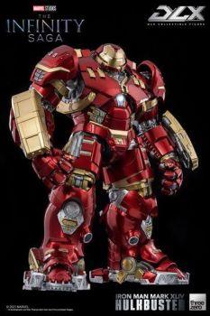 Infinity Saga DLX Action Figure 1/12 Iron Man Mark 44 Hulkbuster 30 cm 3Z0248