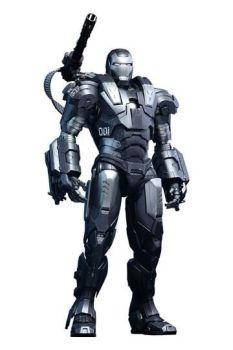 Iron Man 2 Movie Masterpiece Action Figure 1/6 War Machine 32 cm HOT908445