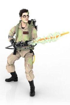 Ghostbusters Plasma Series Action Figure 2021 Glow-in-the-Dark Egon Spengler 15 cm HASF4850