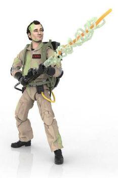 Ghostbusters Plasma Series Action Figure 2021 Glow-in-the-Dark Peter Venkman 15 cm HASF4848