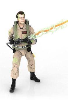 Ghostbusters Plasma Series Action Figure 2021 Glow-in-the-Dark Ray Stantz 15 cm HASF4849