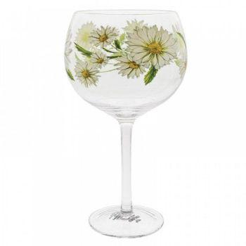 Daisy Copa Gin Glass A30416