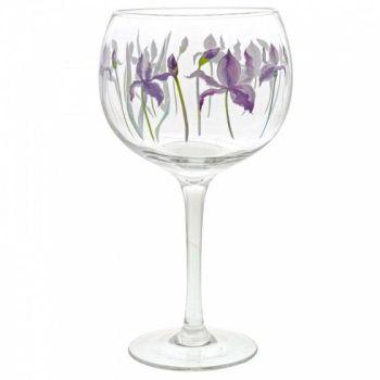 Iris Gin Copa Glass A29740