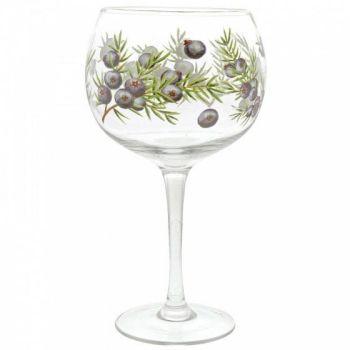 Juniper Gin Copa Glass A29741