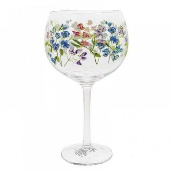 Sweet Pea Copa Gin Glass A30417