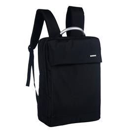 MAD MAN BLACK URBAN BACKPACK PRODUCT CODE: HM2197