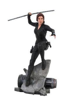 Avengers: Endgame Marvel Movie Premier Collection Statue Black Widow 26 cm DIAMMAY192371