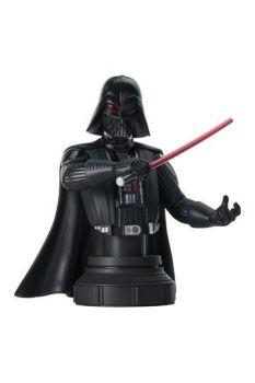 Star Wars Rebels Bust 1/7 Darth Vader 15 cm GENTAUG212428