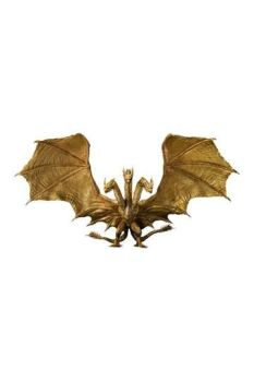 Godzilla: King of the Monsters S.H. MonsterArts Action Figure King Ghidorah (Special Color Ver.) 25 BTN58747-3
