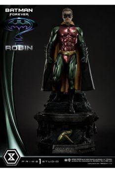 Batman Forever Museum Masterline Series Statue 1/3 Robin 90 cm P1SMMBM-03