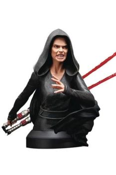 Star Wars Episode IX Bust 1/6 Dark Rey NYCC 2021 15 cm GENTFEB218266