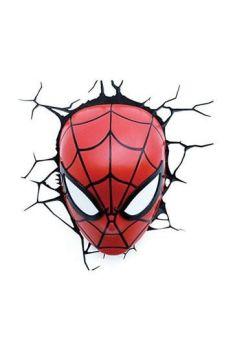 Marvel 3D LED Light Spiderman 3DL49466