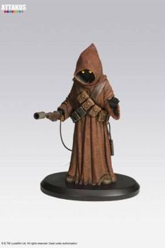 Star Wars Elite Collection Statue Jawa 11 cm ATASW041