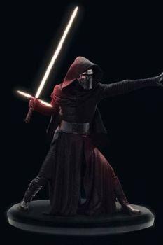 Star Wars Episode VII Elite Collection Statue Kylo Ren 21 cm ATASW036