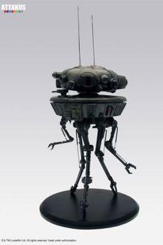 Star Wars Elite Collection Statue Probe Droid 22 cm ATASW035