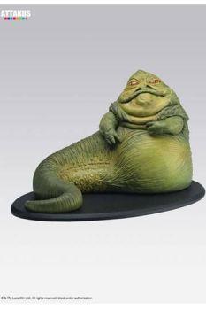 Star Wars Elite Collection Statue Jabba The Hutt 21 cm ATASW029