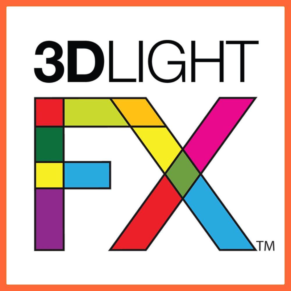 3DLight FX