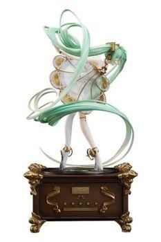 Character Vocal Series 01 PVC Statue Hatsune Miku Symphony 5th Anniversary Ver. 25 cm GSC94395
