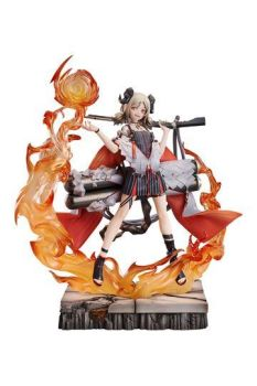 Arknights PVC Statue 1/7 Ifrit Elite 2 30 cm GSC94407