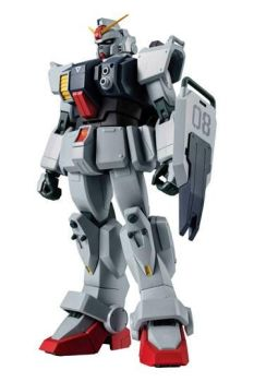 Mobile Suit Gundam Robot Spirits Action Figure (Side MS) RX-79(G) Ground Type ver. A.N.I.M.E. 13 cm BTN62094-1