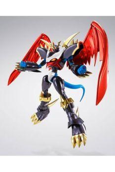 Digimon Adventure 02 S.H. Figuarts Action Figure Imperialdramon Fighter Mode Premium Color Edition BTN62101-6