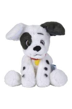 Disney Plush Figure Dalmatians 25 cm SIM6315870299