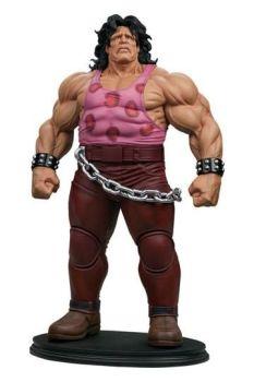 Street Fighter Statue 1/4 Hugo 67 cm PCS908544