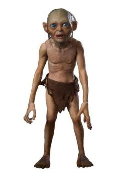 Lord of the Rings Action Figure 1/6 Gollum (Luxury Edition) 19 cm ACT909427