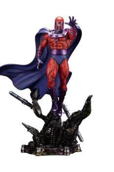 Marvel Fine Art Statue 1/6 Magneto 48 cm KTOMK322