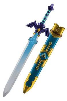 Legend of Zelda Skyward Sword Plastic Replica Link´s Master Sword 66 cm DSG85721