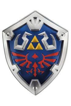 Legend of Zelda Skyward Sword Plastic Replica Link´s Hylian Shield 48 cm DSG85719