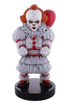It Cable Guy Pennywise 20 cm EXGMER-3155