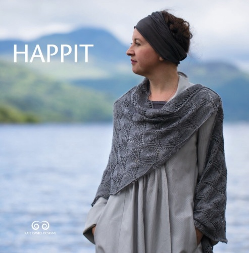 Happit by Kate Davies