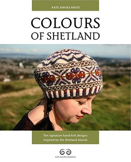 Kate Davies - The Colours of Shetland