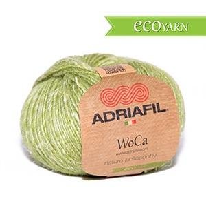 WoCa - wool and hemp DK