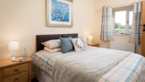 Deposit and booking for SINGLE OCCUPANCY of a double room