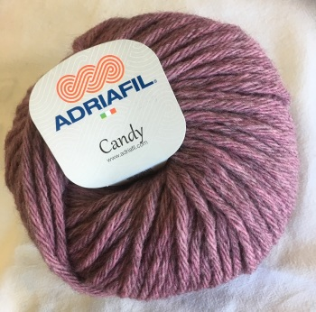Adriafil Candy super chunky - 70 pink