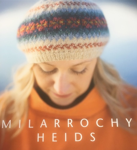 1. Milarrochy Heids by Kate Davies