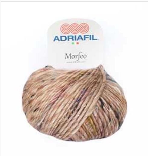 Adriafil Morfeo aran blend