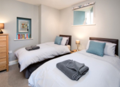 FULL PAYMENT for LAST MINUTE SPACE for single bed in a shared twin room