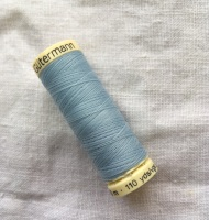 Gutermann 100% polyester 100m sewing thread - colour 827