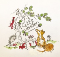 A Lucy Locket Land Gift Voucher