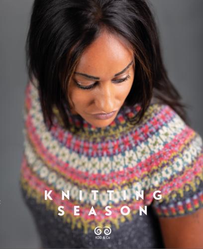 Kate Davies - Knitting Season