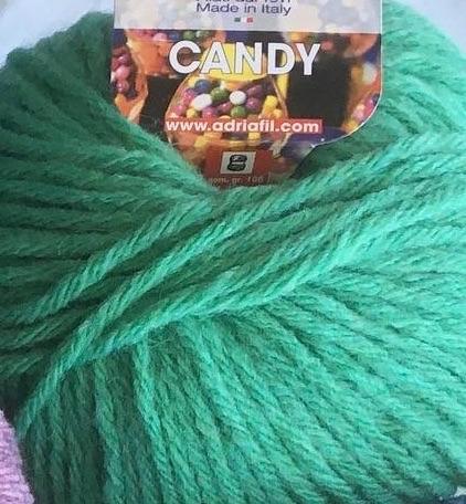 Adriafil Candy super chunky - Mint Green 96