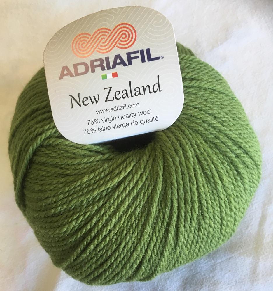 Adriafil New Zealand - Aran