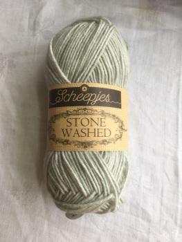 Scheepjes Stonewashed - 814 Crystal Quartz
