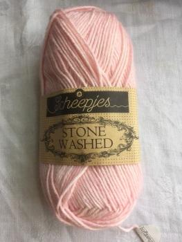 Scheepjes Stonewashed - 820 Rose Quartz